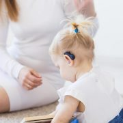 aparat słuchowy dla dziecka