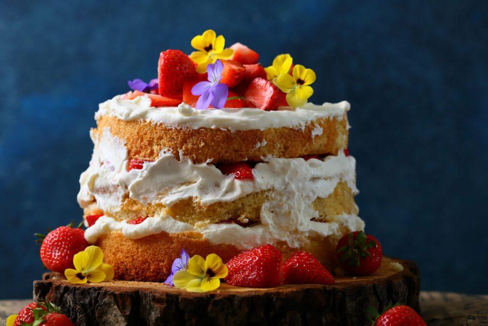 piękne torty Warszawa
