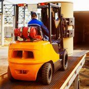 naprawa hydrostatów w wózku widłowym