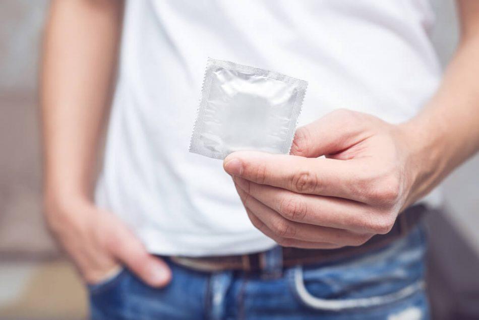 rodzaje prezerwatyw
